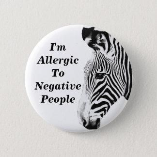 Zebra_ Button