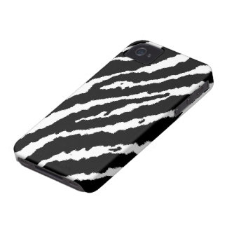 Zebra Case-Mate iPhone 4 Case