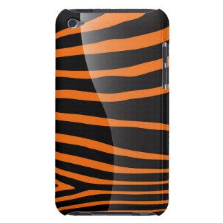 Zebra  Case-Mate iPod touch case
