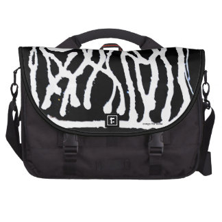zebra colors commuter bags