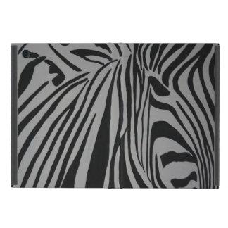 Zebra Cover For iPad Mini