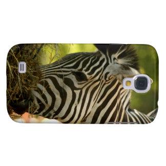 Zebra Eating HTC Vivid Case