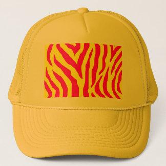 Zebra Fever Trucker Hat