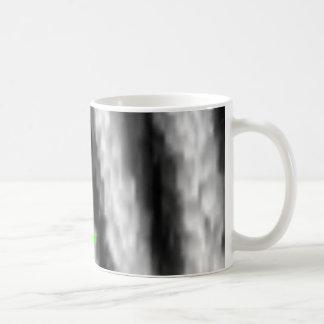 zebra fur, WEE SCHOOL Coffee Mug