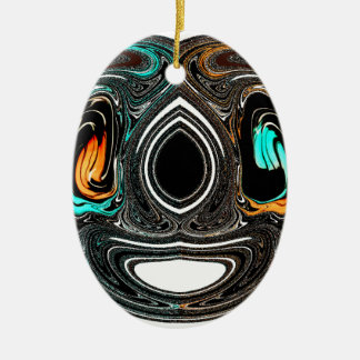 Zebra HAkuna Matata akuna MatataS gifts latest bea Ceramic Ornament