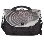 zebra head knp computer bag