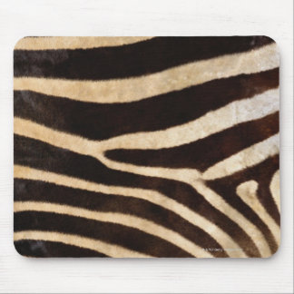 Zebra Hide 2 Mousepads