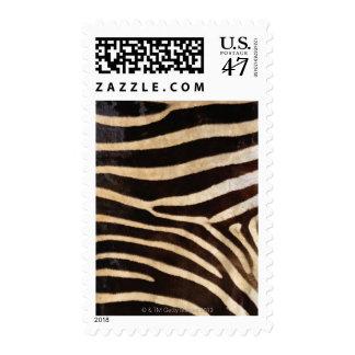 Zebra Hide 2 Postage