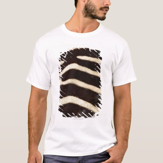 Zebra Hide T-Shirt