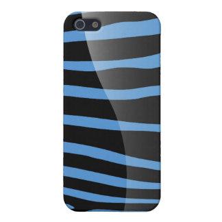 Zebra i case for iPhone SE/5/5s
