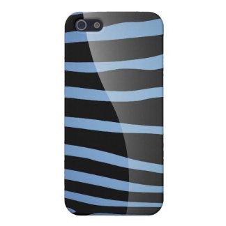 Zebra i cover for iPhone SE/5/5s