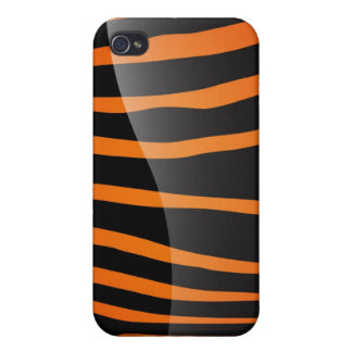 Zebra i iPhone 4/4S case
