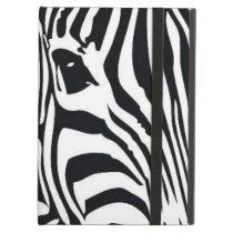 Zebra iPad Air Powis Cover