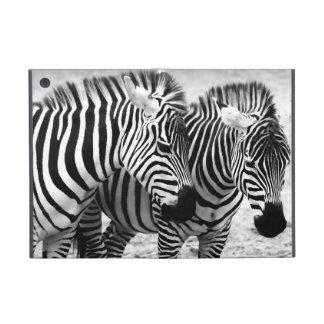 Zebra iPad Mini Case