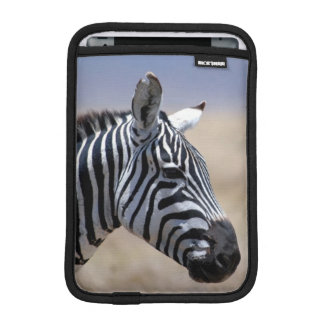 Zebra iPad Mini Sleeves