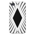 Zebra iPhone 4/4S Covers