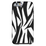 Zebra iPhone 6 Case iPhone 6 Case