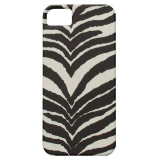 Zebra iPhone SE/5/5s Case