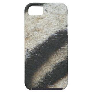 Zebra iPhone SE/5/5s Case