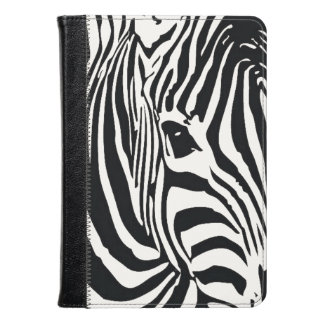 Zebra Kindle Fire HD/HDX Kindle Case
