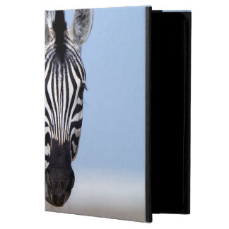 Zebra looking at you powis iPad air 2 case