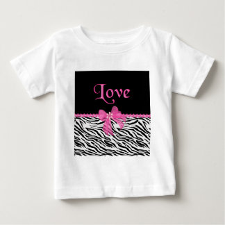 Zebra Love Shirt