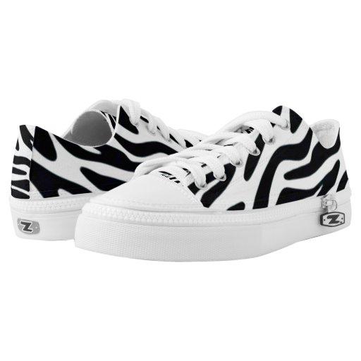 zebra kicker