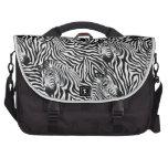 Zebra Pattern Custom Original Commuter Bag Hot