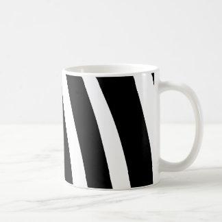 Zebra Patterns Coffee Mug