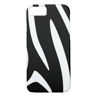 Zebra Patterns iPhone 8/7 Case