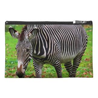 Zebra Photo Travel Accessory Bag