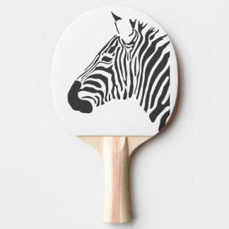 ZEBRA Ping-Pong PADDLE