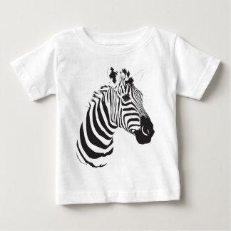 Zebra-print-001 T-shirt