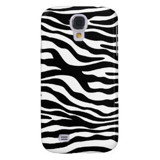zebra print animal pattern cheetah leopard galaxy s4 case