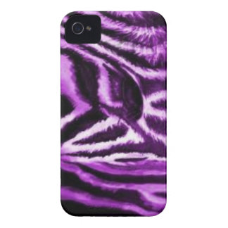 Zebra Print Cell Phone Cases