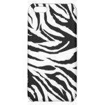 Zebra Print Cover iPhone 5C Case