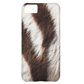 Zebra Print iPhone 5 Barely There Case