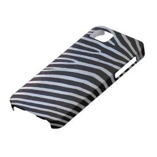 Zebra Print iPhone 5,  Case