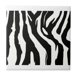 Zebra (programming language) small square tile