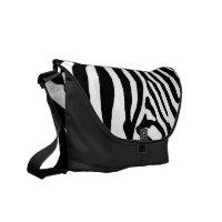 Zebra rickshawmessengerbag
