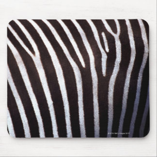 zebra s hide mousepads