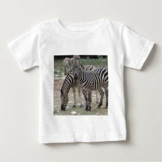 Zebra Safari Cute African Classy Stripes Shirt