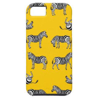 Zebra selection iPhone SE/5/5s case
