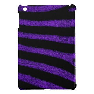 Zebra Skin Case For The iPad Mini
