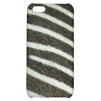 Zebra Skin Cover For iPhone 5C