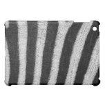 Zebra Skin iPad Mini Covers
