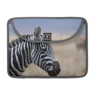 Zebra Sleeve For MacBooks