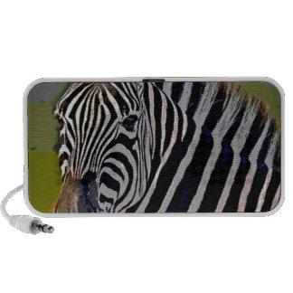 Zebra Mp3 Lautsprecher