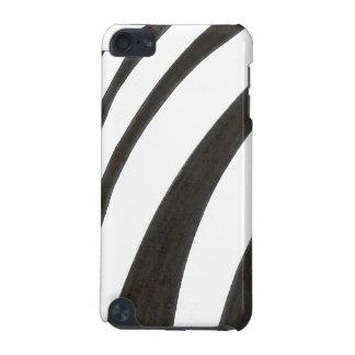 zebra Speck Case
