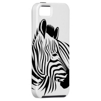 Zebra Speck® Fitted™ Hard Shell Case for iPhone 5/